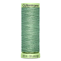 Нитки Gutermann Top Stitch №30 30м цвет 913