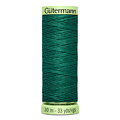 Нитки Gutermann Top Stitch №30 30м цвет 916