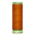 Нитки Gutermann Top Stitch №30 30м цвет 932