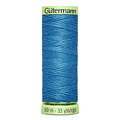 Нитки Gutermann Top Stitch №30 30м цвет 965
