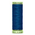 Нитки Gutermann Top Stitch №30 30м цвет 967