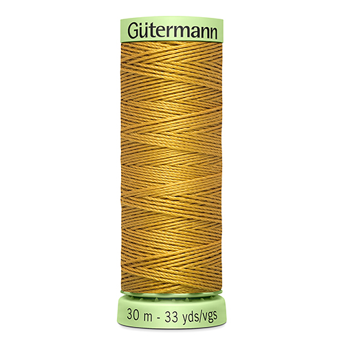 Нитки Gutermann Top Stitch №30 30м цвет 968