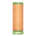 Нитки Gutermann Top Stitch №30 30м цвет 979