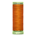Нитки Gutermann Top Stitch №30 30м цвет 982