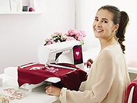 Husqvarna Designer Ruby Royale - Фото №1