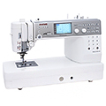 Janome Memory Craft 6700P Professional Швейная машина с микропроцессорным управлением