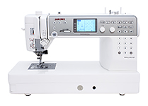 Janome Memory Craft 6700P Professional - Фото №1