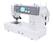 Janome Memory Craft 6700P Professional - Фото №2