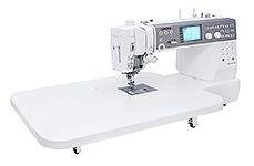 Janome Memory Craft 6700P Professional - Фото №3
