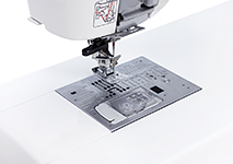 Janome Memory Craft 6700P Professional - Фото №4