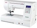 Janome Horizon Memory Craft 8200 QC Швейная машина с микропроцессорным управлением.
