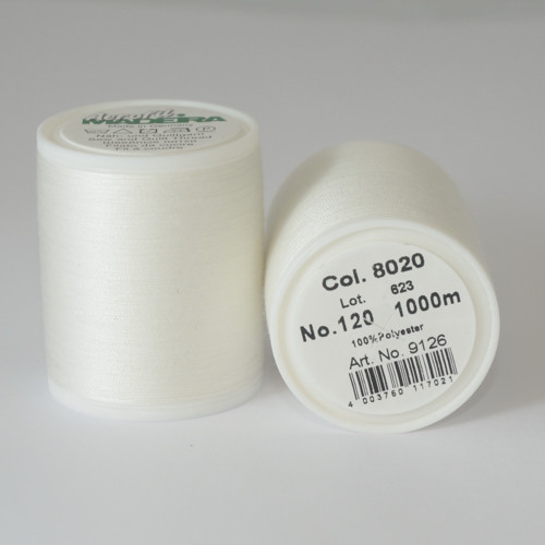 Madeira Aerofil №120 1000м цвет 8020 - Швейный Мир