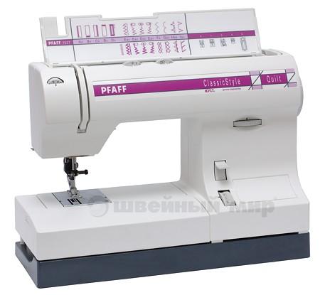 pfaff classicstyle 1525 sewing machine