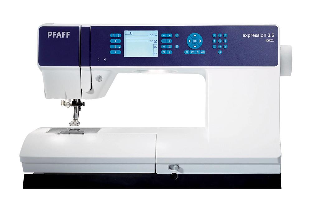 Инструкции к швейным машинам pfaff