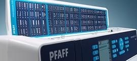Pfaff Expression 3.5 - Фото №1