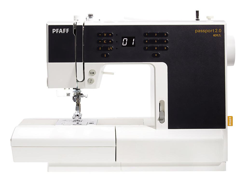 Pfaff швейные машины инструкция