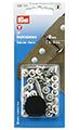 Кнопки, застежки, пуговицы и приспособления для их установки