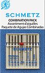 Универсальный набор игл Schmetz 9 шт