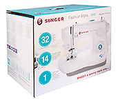 Singer Fashion Mate 3342 - Фото №7
